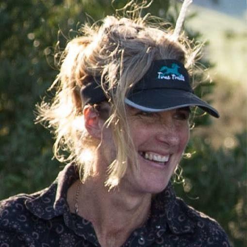 Cheri Allanby